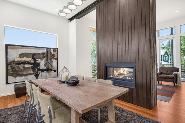 Fireplace Options Without Chimney