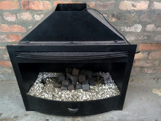 Portable Gas Fireplace South Africa Home Design Ideas