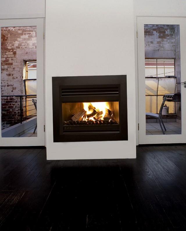 Gas Fireplace Conversions Sydney   Home Design Ideas