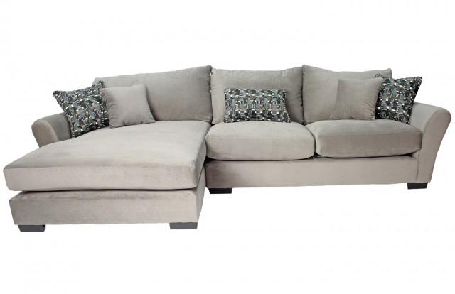Left Arm Facing Chaise Lounge Home Design Ideas