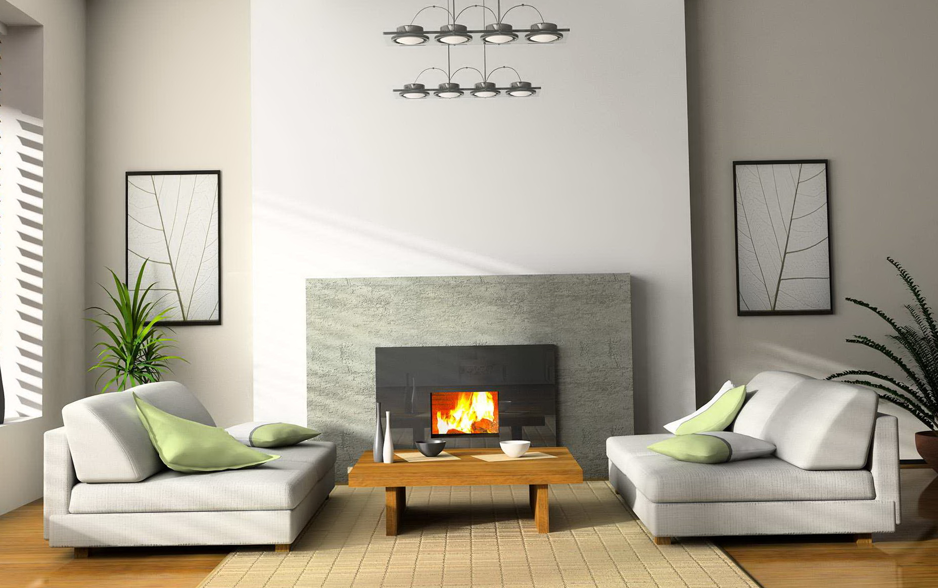 Living Room Fireplace Ideas | Home Design Ideas