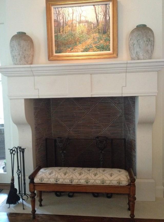 Fireplace Surround Facing Kits Home Design Ideas