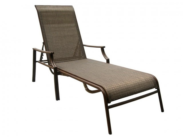 Patio Furniture Chaise Lounge Chairs
