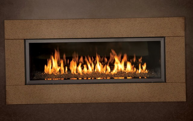 Propane Outdoor Fireplace Insert | Home Design Ideas