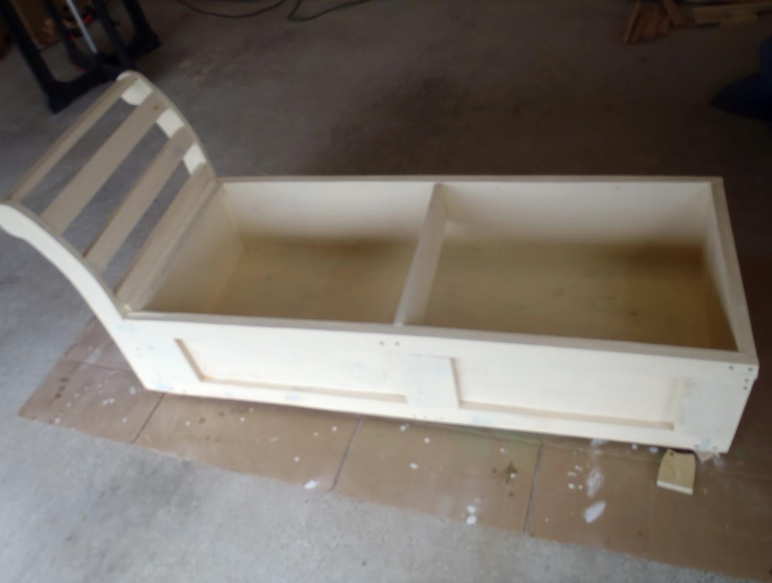 Pvc Chaise Lounge Plans