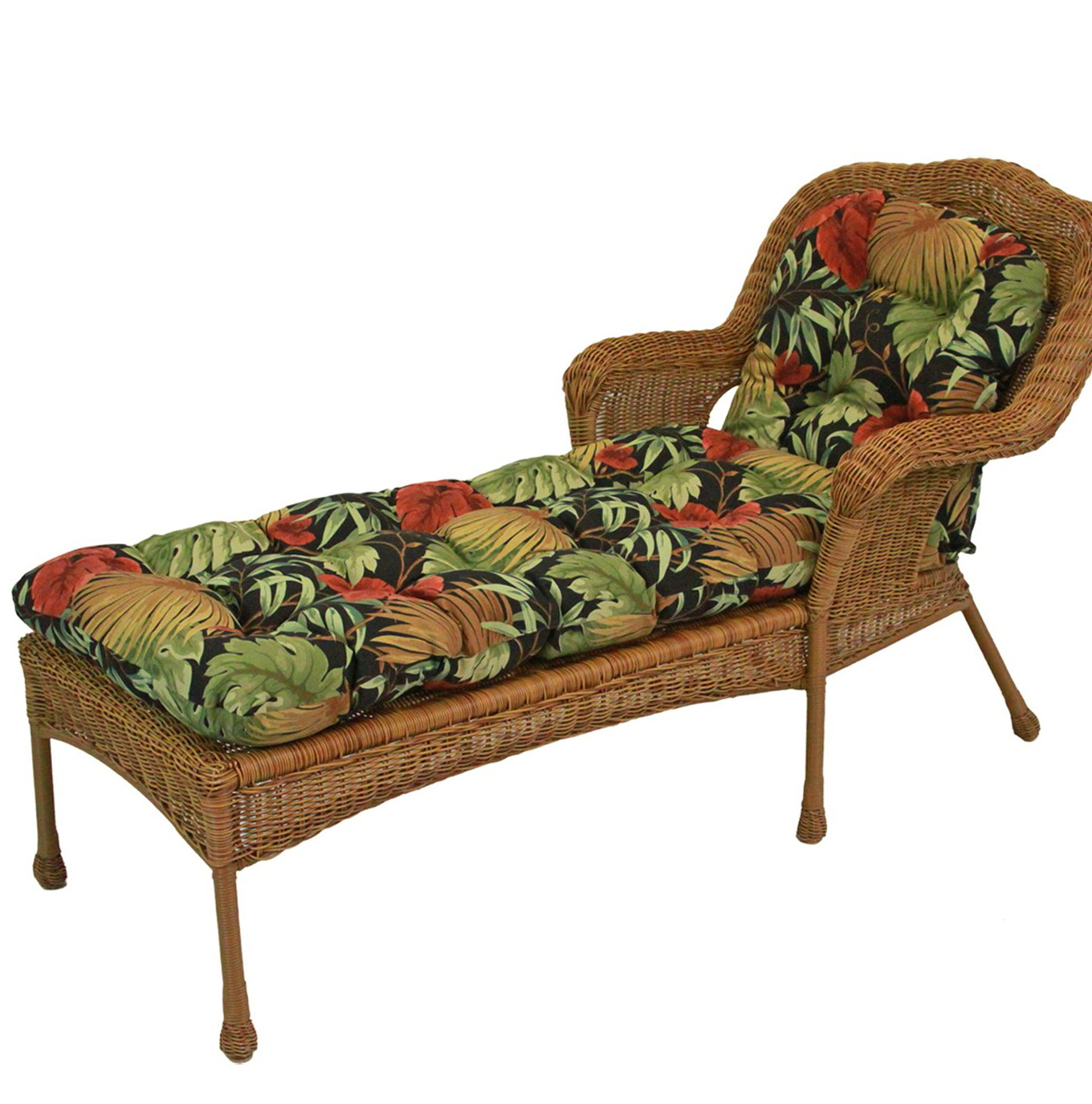 Round Chaise Lounge Replacement Cushions Home Design Ideas