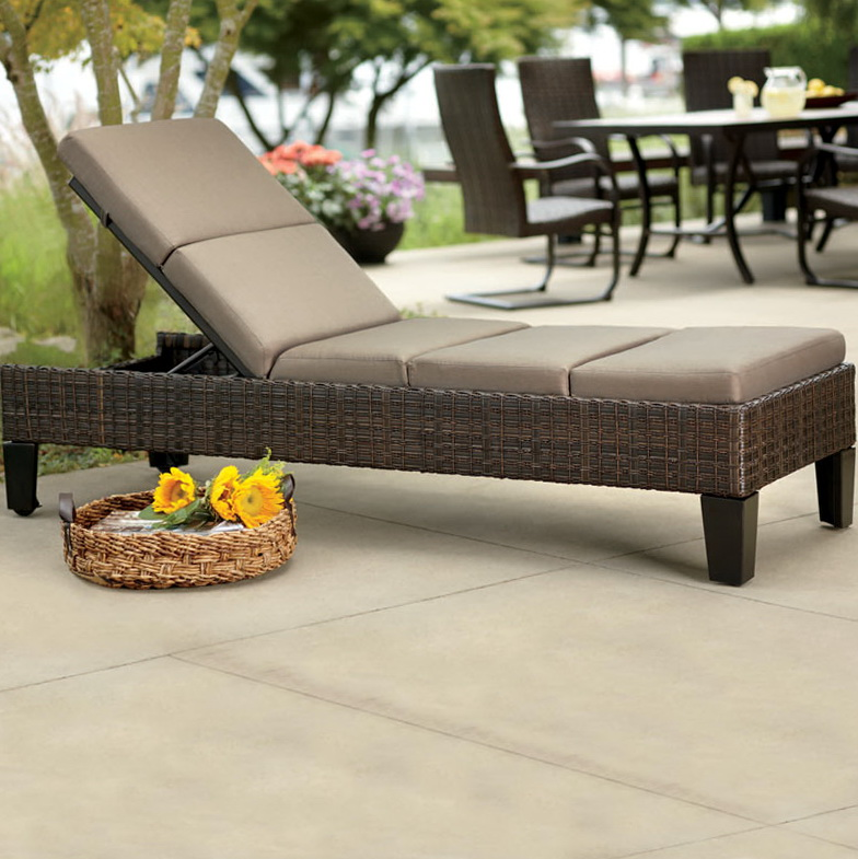 Sling Chaise Lounge Costco Home Design Ideas