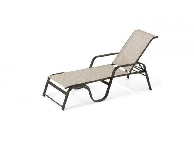 Costco Chaise Lounge Sling Replacement: Sling Chaise Lounge Amazon