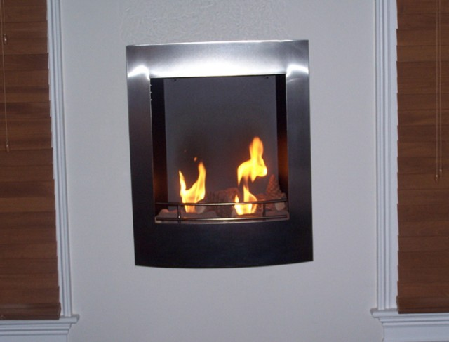 very small gas fireplace home design ideas Small Gas Fireplace Design Ideas Small Freestanding Gas Stove Turquoise