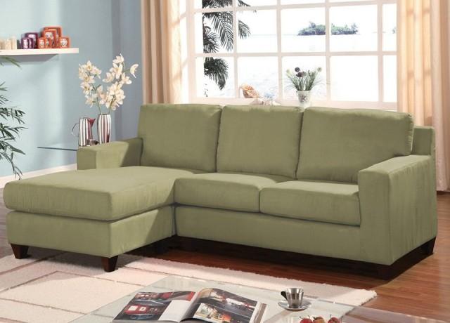 Sofa Chaise Longue Reversible