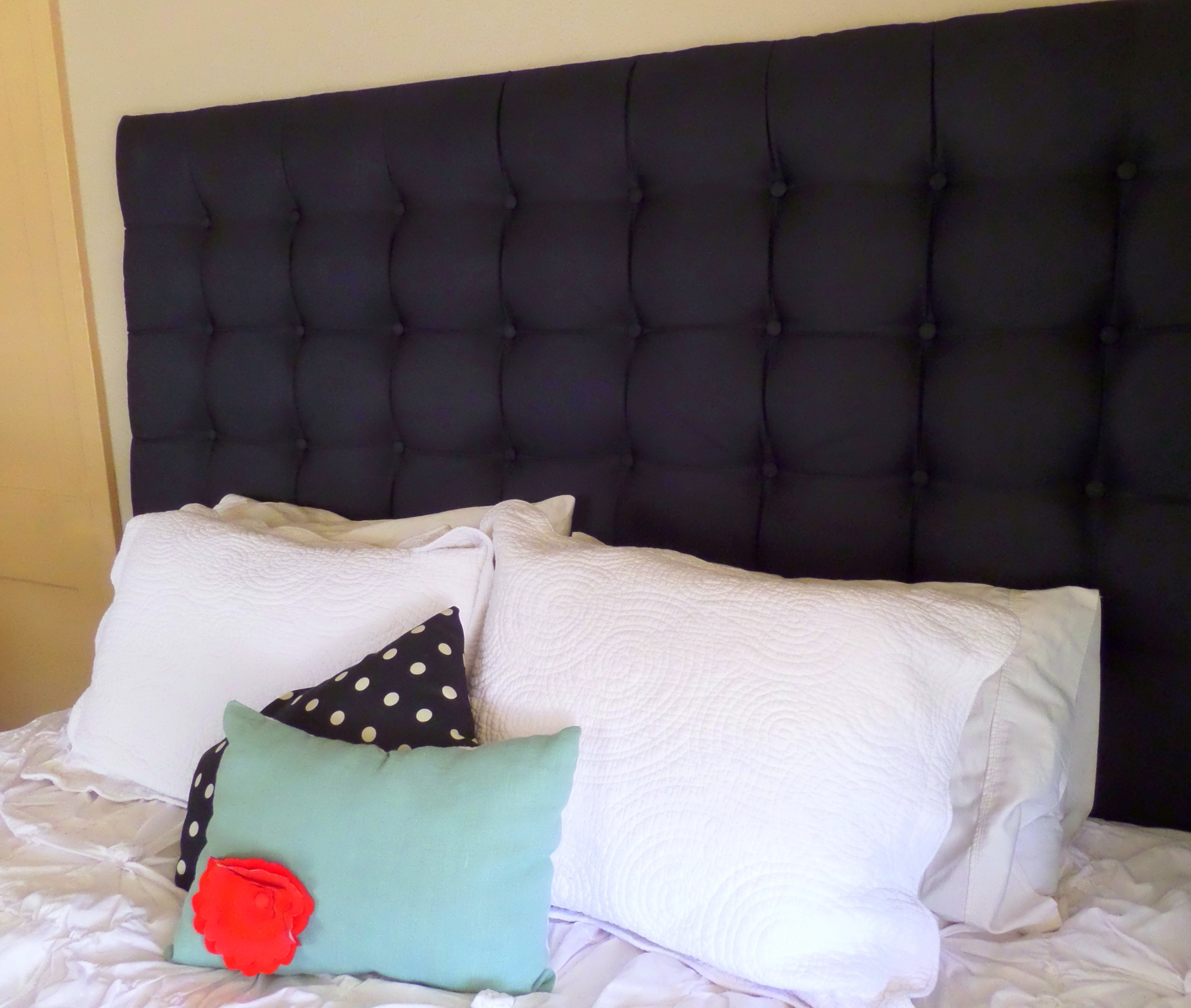 Tall Upholstered Headboards King Home Design Ideas