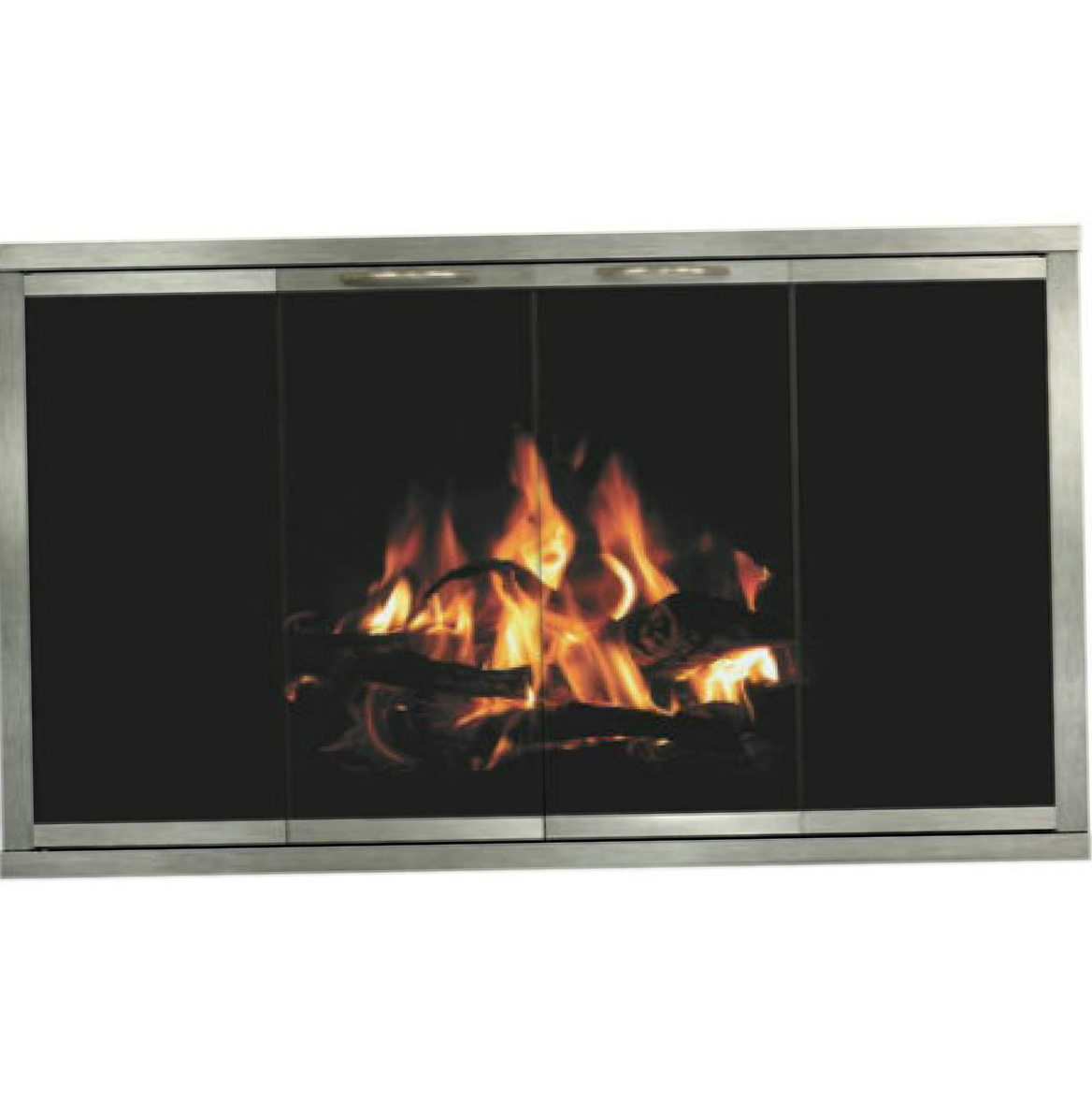 products the fireplace doors product merino temco prefab