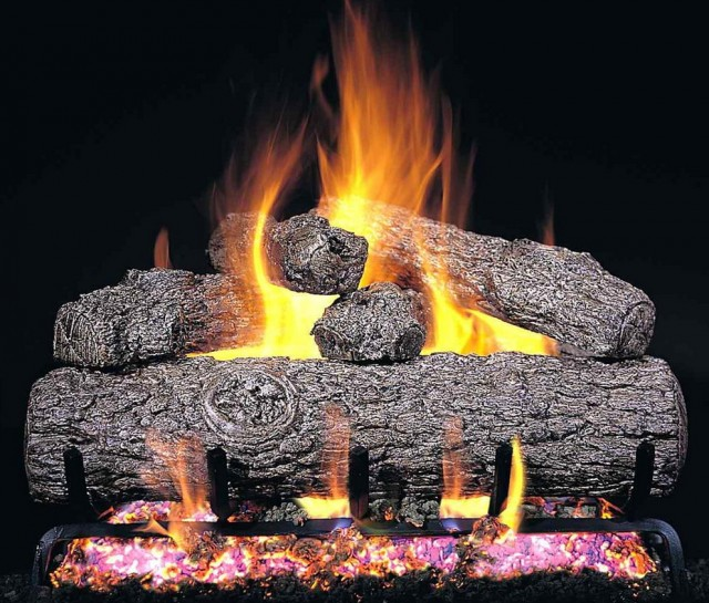 Temco Fireplace Products | Ava House Design