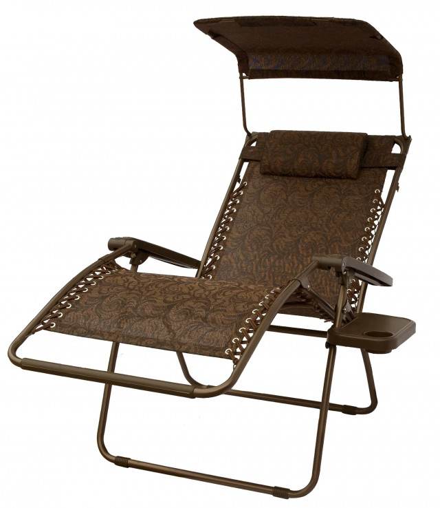 Zero Gravity Chaise Lounge Chairs