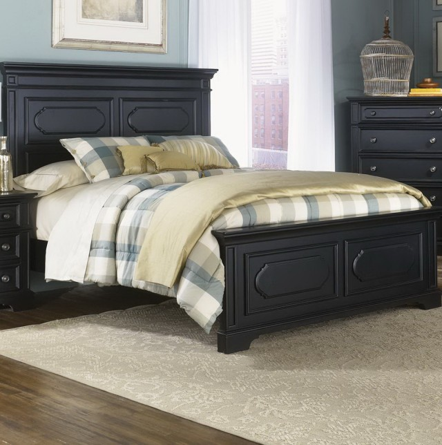 Adjustable Bed Frame For Headboards And Footboards Queen