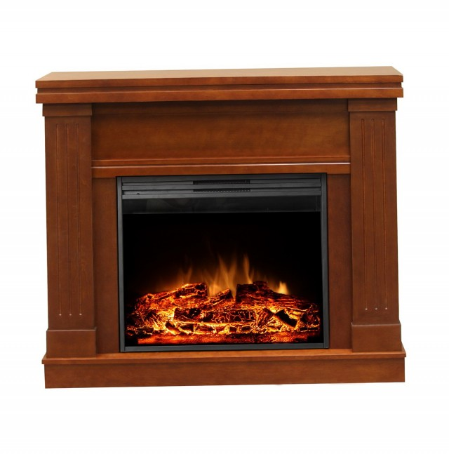 Allen And Roth Fireplace Surround Home Design Ideas