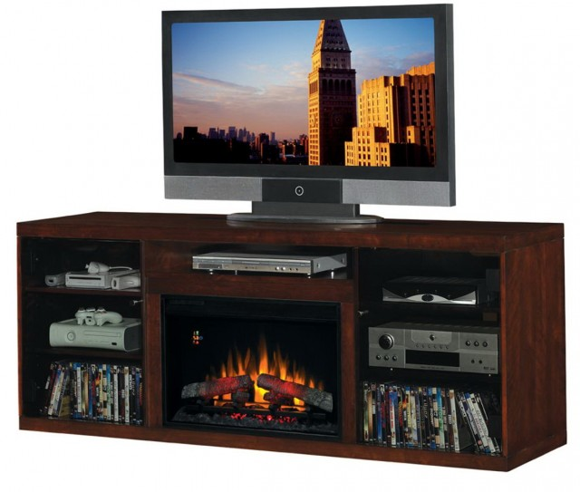 Allen And Roth Electric Fireplace Home Design Ideas