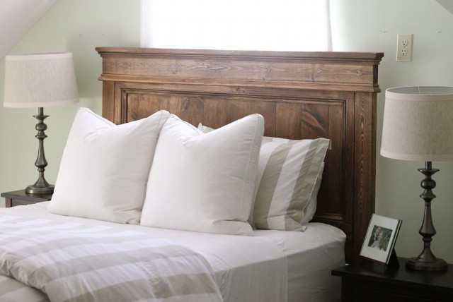Build Your Own Headboard Kit