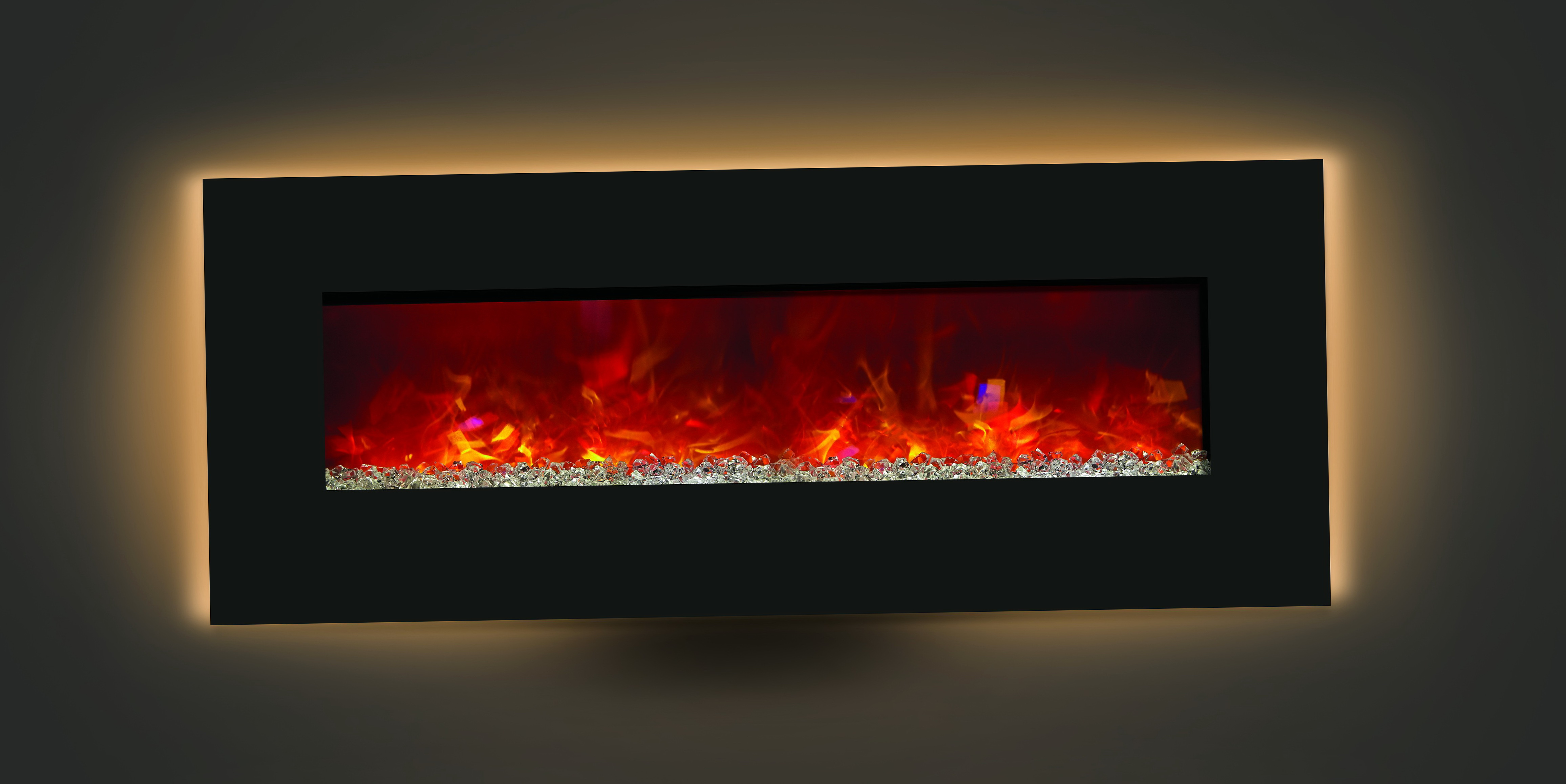 fireplace media products fullview electric most in sh built flames realistic landscape accessories fireplaces modern