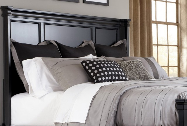 Cheap King Size Headboards Home Design Ideas