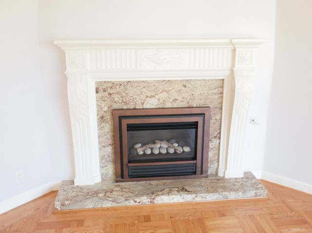 Corner Gas Fireplaces For Sale