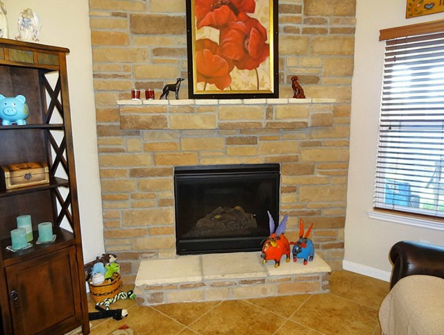 Corner Stone Fireplaces Gallery