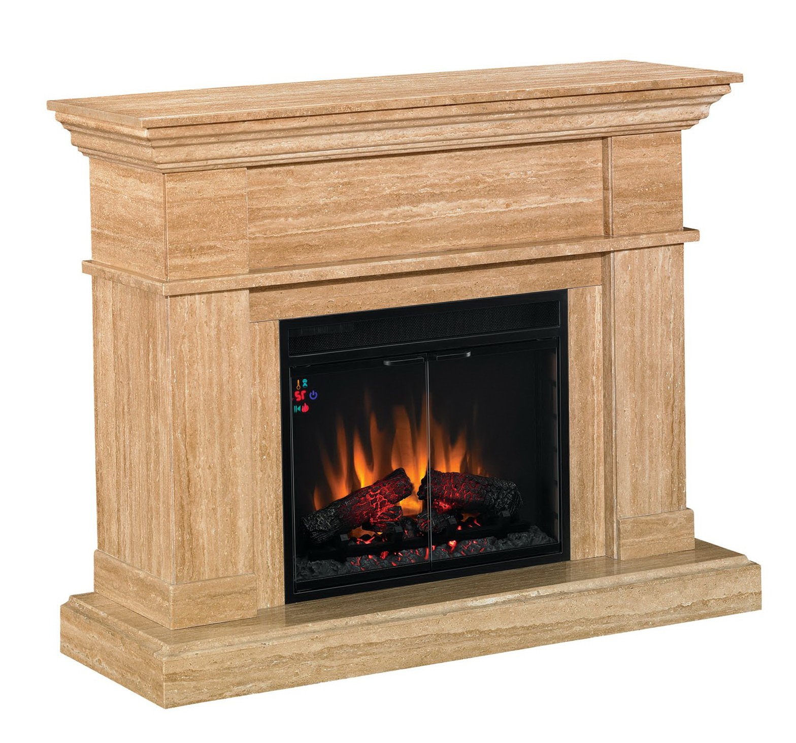 salem martintm products energy efficient martin fireplace oak antique ventless holly elkmont underwood electric
