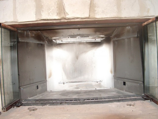 Fireplace Refractory Panels For Sale Home Design Ideas