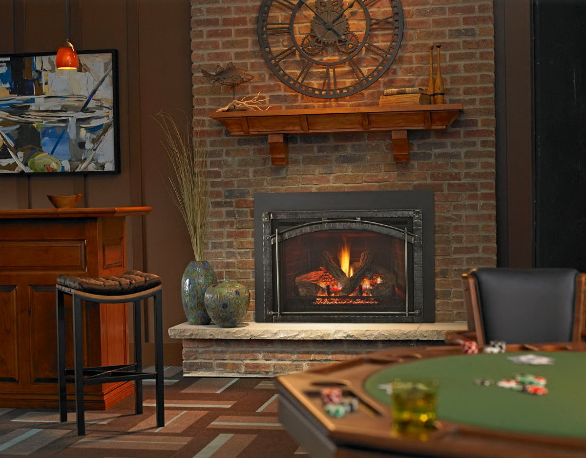 Gas Fireplace Inspection And Repair | Home Design Ideas