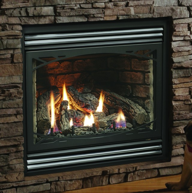 Gas Fireplace Remote Control Kit