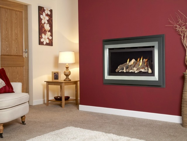Gas Fireplace Remote Control Thermostat