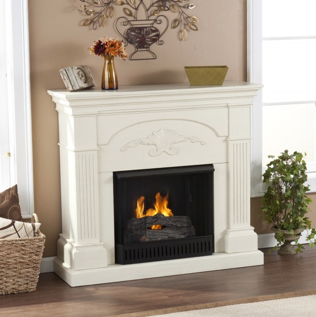 Gel fuel fireplace gel fuel fireplace southern for Gel fuel fireplaces pros and cons