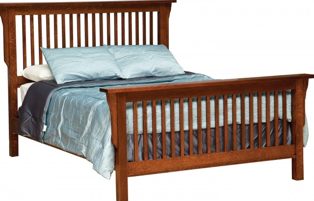 Headboard And Footboard Bed Frame Queen