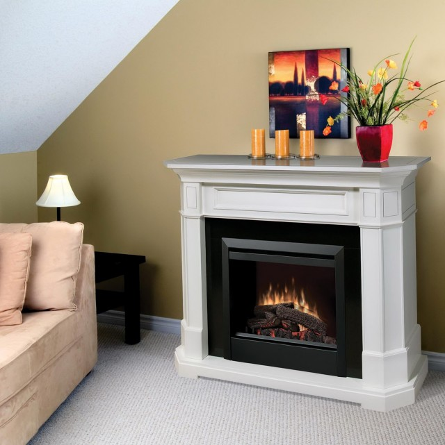 Heat Surge Electric Fireplace Troubleshooting | Home Design Ideas