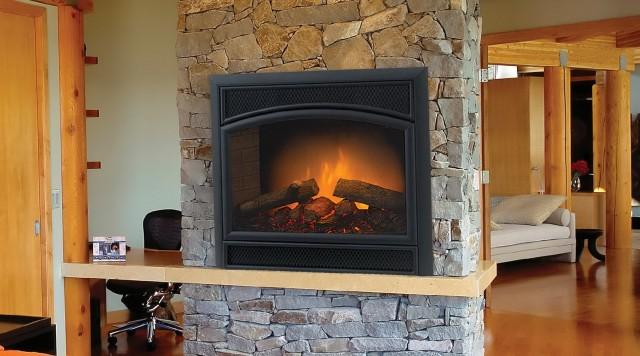 Heat Surge Electric Fireplace Reviews | Home Design Ideas