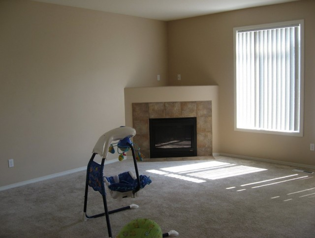 Ideas For Corner Gas Fireplaces