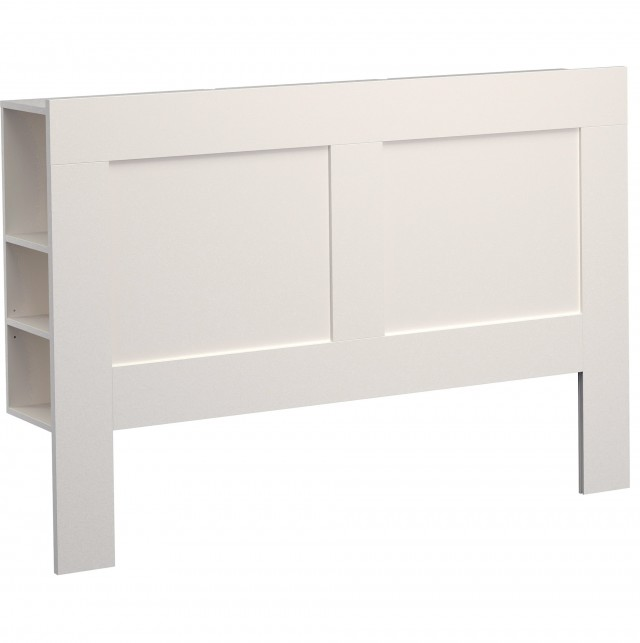 Ikea Malm Headboard Storage
