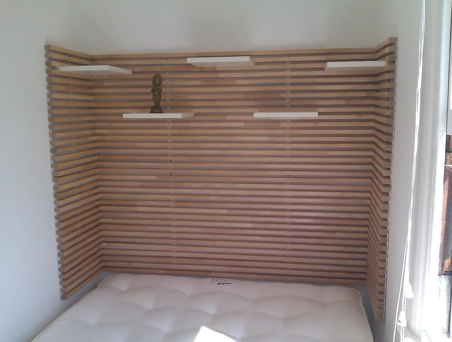 Ikea Mandal Headboard King Bed Home Design Ideas