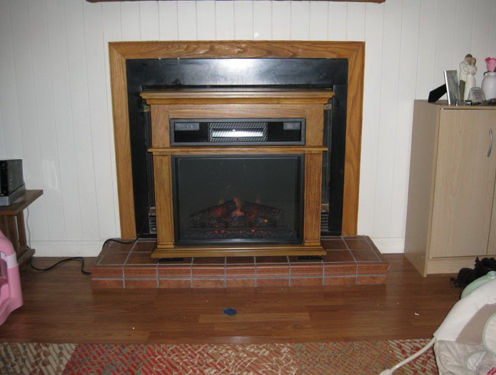 Infrared Electric Fireplace Reviews Home Design Ideas