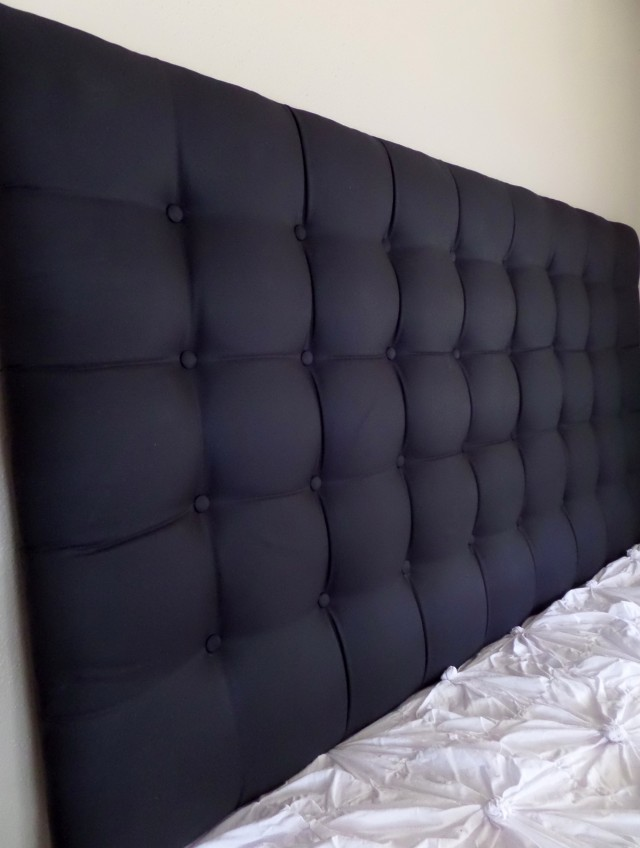 King Size Tall Headboard