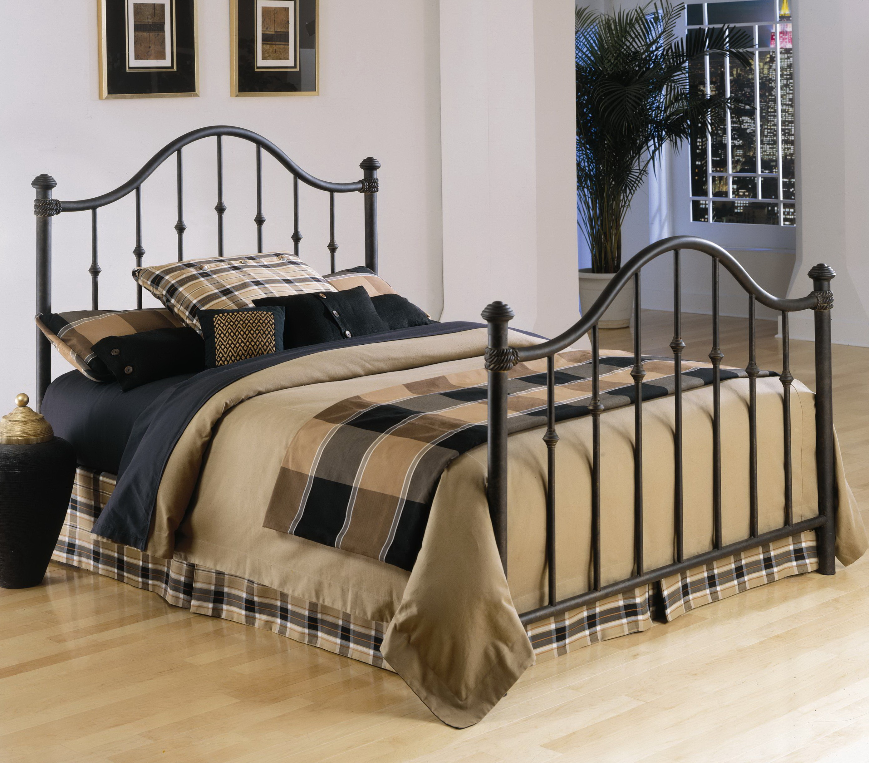 Metal Bed Headboards And Footboards Home Design Ideas