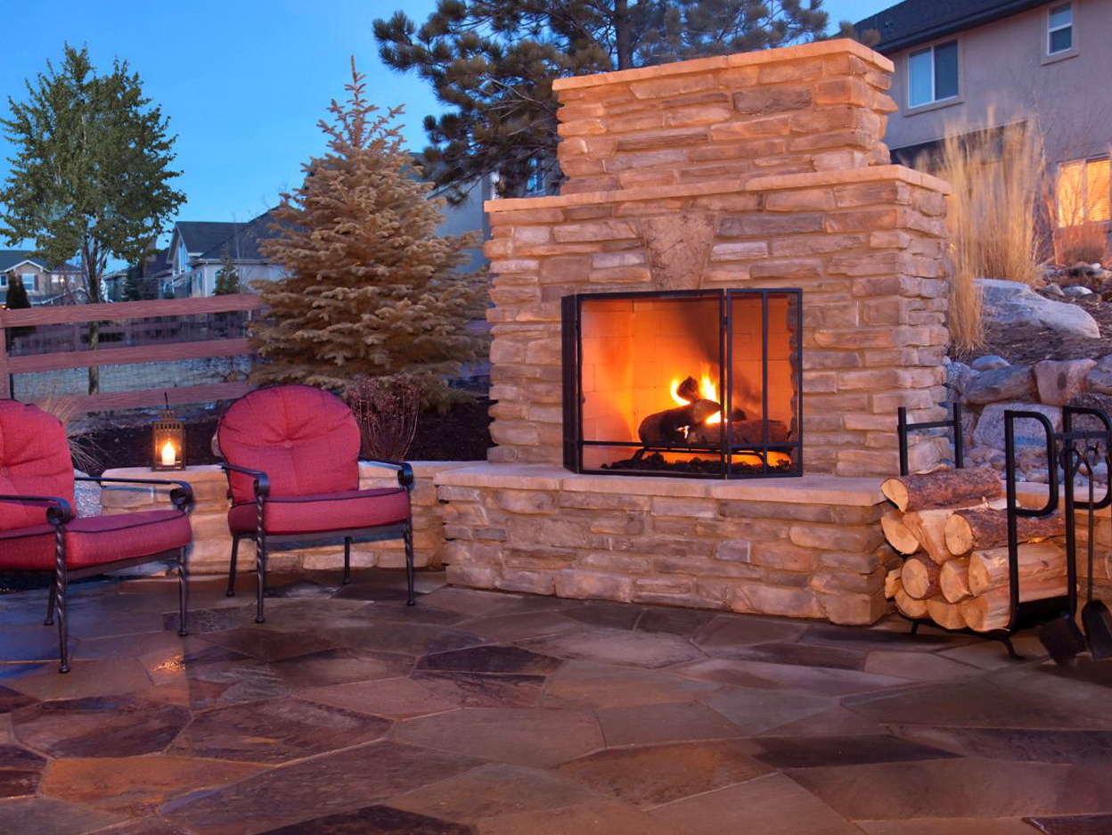 how to build an outdoor fireplace and chimney www dsh co uk u2022 rh dsh co uk