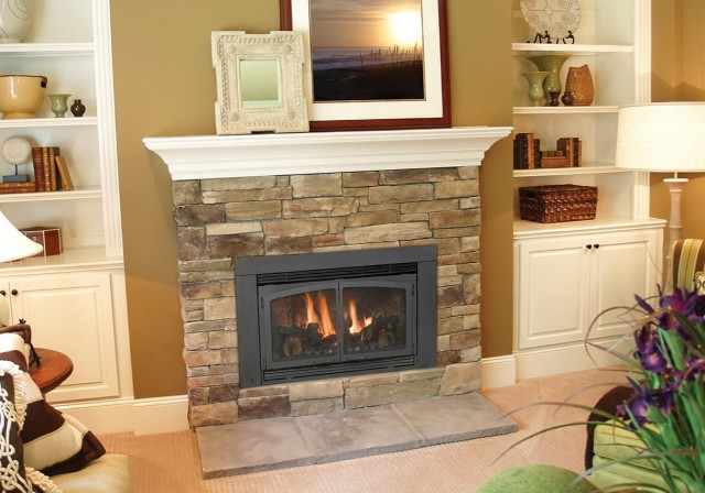 Hunter Gas Fireplace Parts