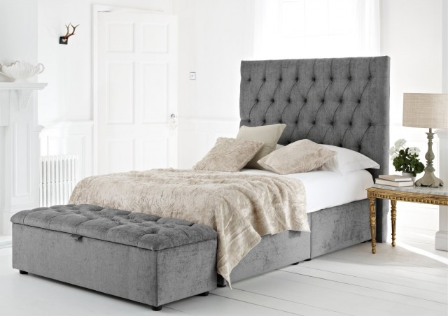 Single Bed Headboards South Africa