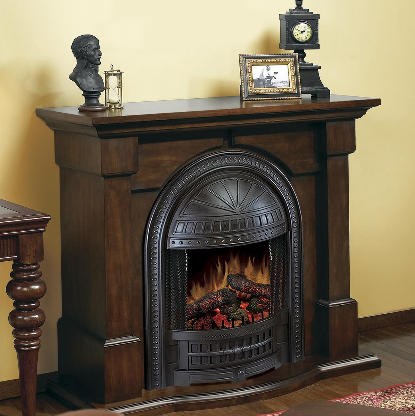 electric honed vintage sale for reviews canada fireplace ash chimney custom mantel usa buy mantels