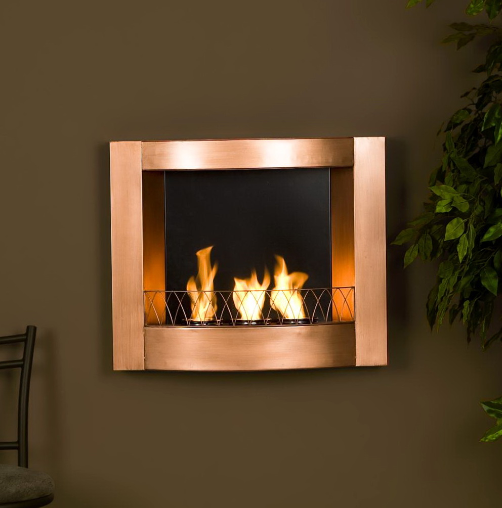 Wall fireplaces gel fuel home design ideas for Gel fuel fireplaces pros and cons