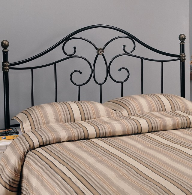 metal headboards queen. signature design by ashley trinell rustic, Headboard designs