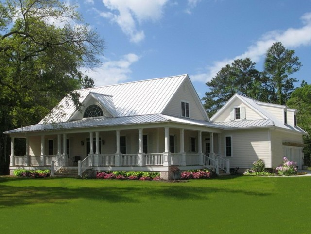 2 Story House Plans With Front Porch