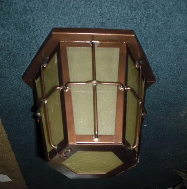 Antique Porch Light Fixtures