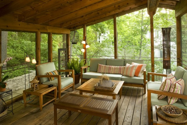 Porch designs for houses uk home design ideas for Back porch ideas for ranch style homes